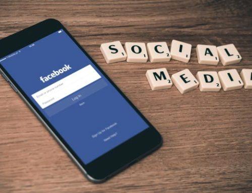 Как раскрутить страницу в facebook