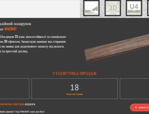Продажи в интернет магазине woocommerce
