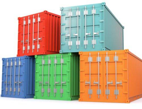 Avada — разбивка страницы на контейнеры