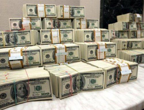 Как заработать на блоге миллион долларов за 5 лет