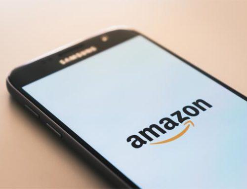 Как продавать на Amazon: 5 первых шагов. Инструкции