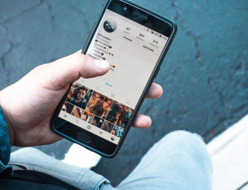 Как использовать Instagram для бизнеса: практическое руководство из 6 шагов