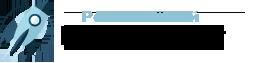 Реактивный Копирайт Логотип