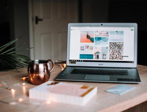 Как создать свой блог — выбор платформы CMS