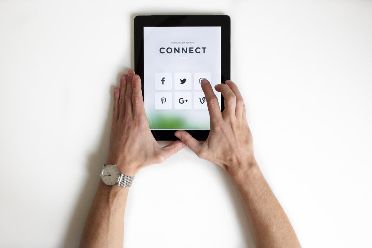 Выбор социальной сети для раскрутки бизнеса