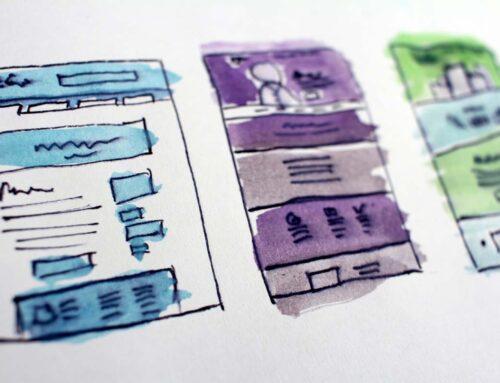 Адаптивная верстка сайта или отзывчивый дизайн — что лучше